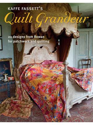 Kaffe Fassett's Quilts Grandeur