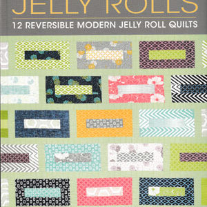 New Ways With Jelly Rolls book