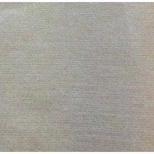 Hyakka Ryoran Indigo - Fine Cream Stripes on Cream fat 1/4