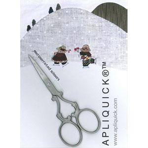 Apliquick Scissors