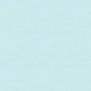 Baby Blue - Linen Texture Fabric