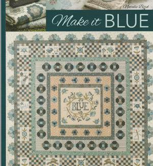 Make it Blue by Natalie Bird