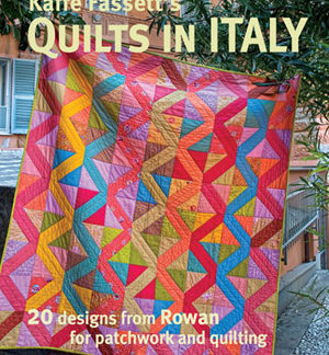 Kaffe Fassetts QUILTS IN ITALY