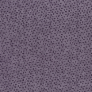 Summer Holiday - Seaside Daisies - Lilac Fabric