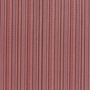Summer Holiday - Deckchair Stripe - Driftwood Fabric
