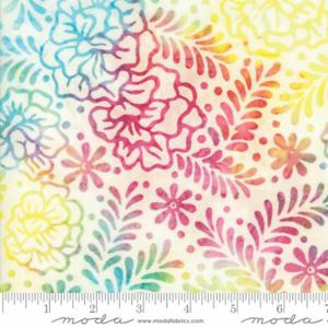 Moda Salsa Prism Batik Fabric