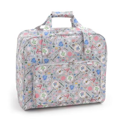Homemade Design Sewing Machine Bag