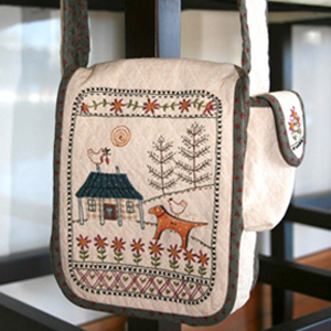 Bags, Purses & Needlecase Patterns