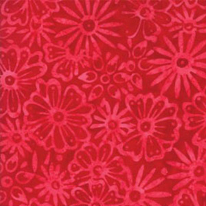 Beautiful Batik Fabrics