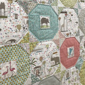 Childrens quilt patterns