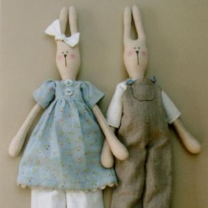 Dolls & friends