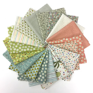 Patchwork, Quilting & Craft Fabric