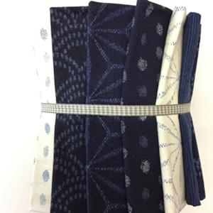 Japanese Fabrics Fat 1/4s