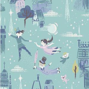 Neverland Fabric