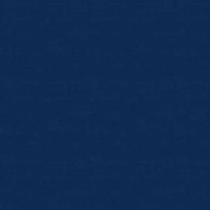 Navy - Linen Texture Fat 1/4