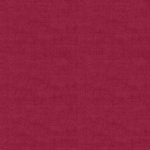 Dark Red Linen Texture fat 1/4