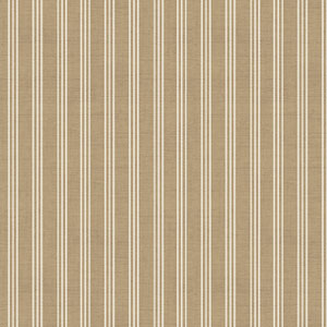 Scandi Triple Stripe Cream fat 1/4