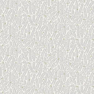 Into The Woods - Wheat Grey fabric