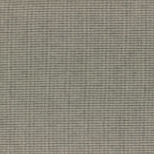 Yarn Dyed - Brushed Grey Check Fat 1/4