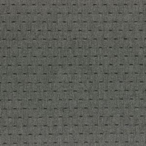 Yarn Dyed - Double Stitch Dark Grey Fat 1/4