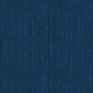 Hyakka Ryoran Indigo - Mid Blue Stripe fat 1/4