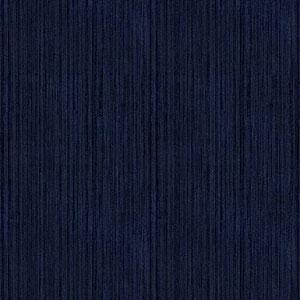 Hyakka Ryoran Indigo - Dark Blue Stripe Fat 1/4