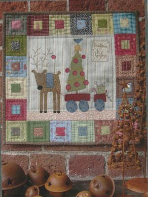 Countdown to Christmas Kit