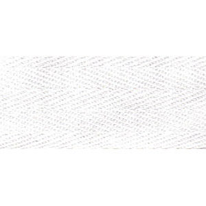 White Bunting Tape - 14mm