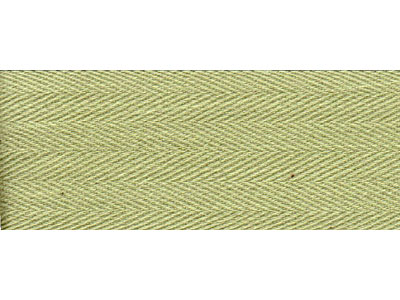 50m Pale Green Bunting Tape - 30mm wide