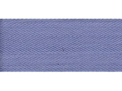 50m Lavender Blue Bunting Tape - 30mm wide