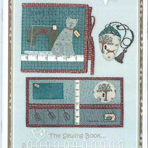 The Sewing Book pattern & Kit