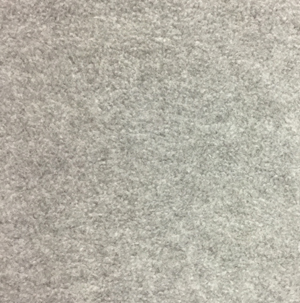Silver Polar Fleece