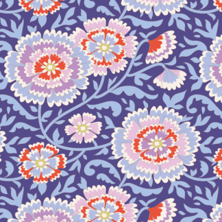 Tilda Bird Pond Fabric