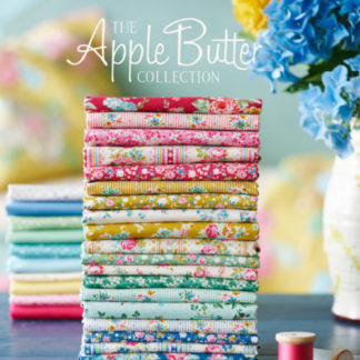 Tilda - Apple Butter Fabric