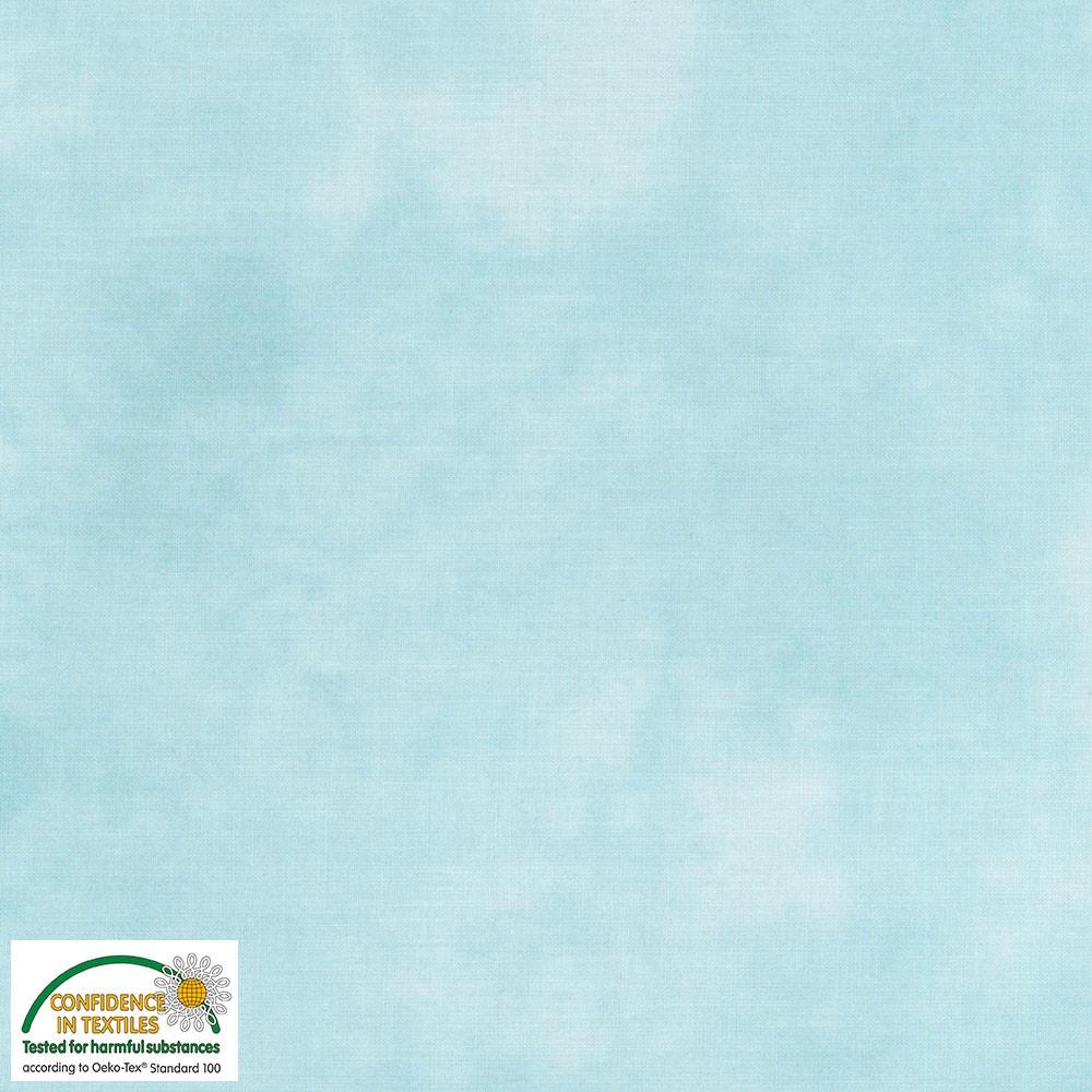 timeless design e7bda 7d664 Seaside - Quilters Shadow Light Blue Fat 1/4s