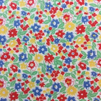 30's Playtime Fabric