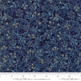 William Morris Garden Fabric