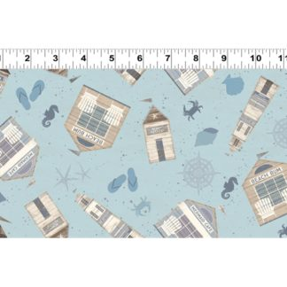 Beach House Fabric