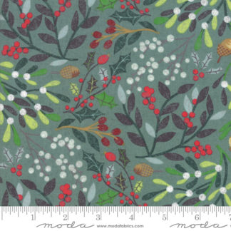 Kringle & Claus Fabric & FQs