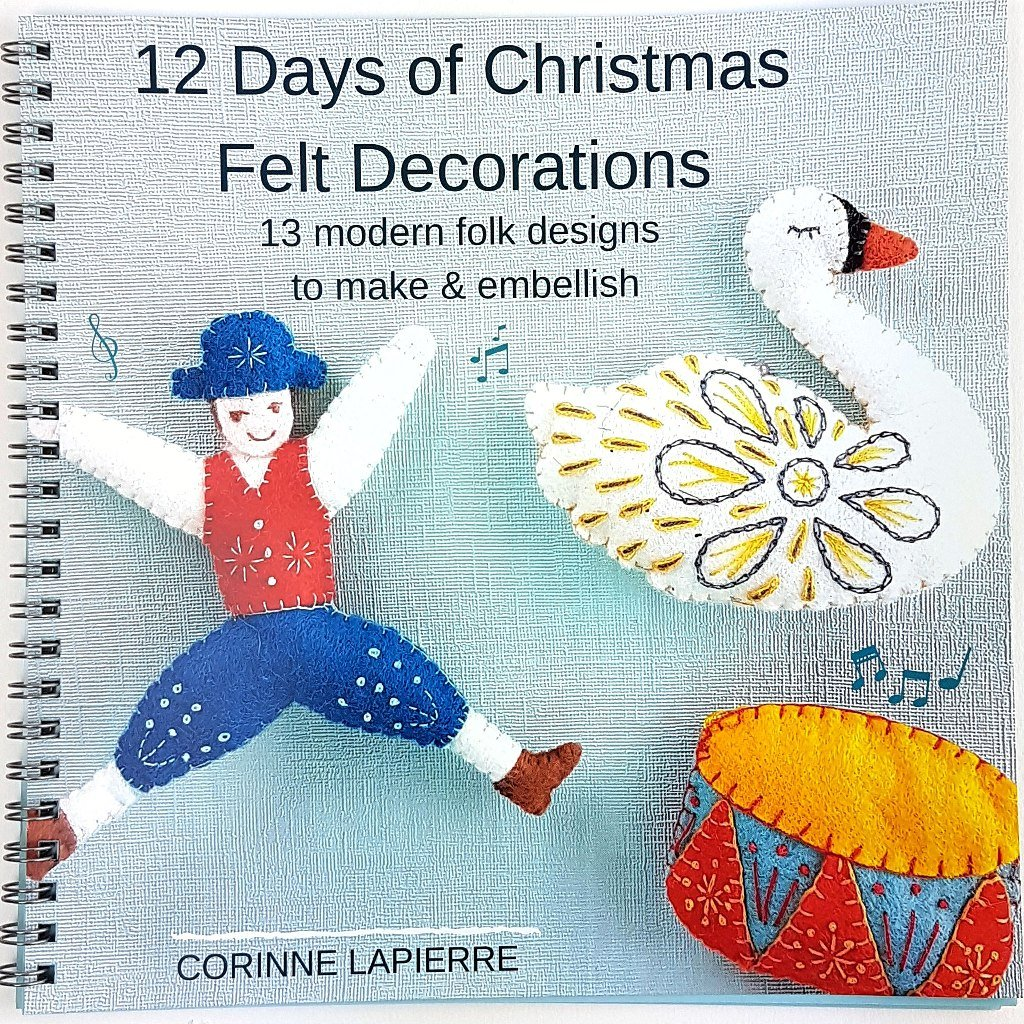 12 Days of Christmas book by Corinne Lapierre - Coast ...