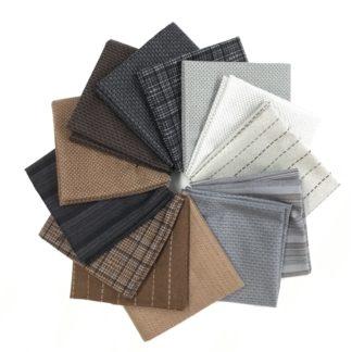 Farmhouse Flannels Fabric