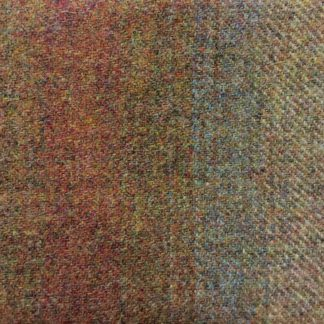 Tweed Wool Fat 1/4