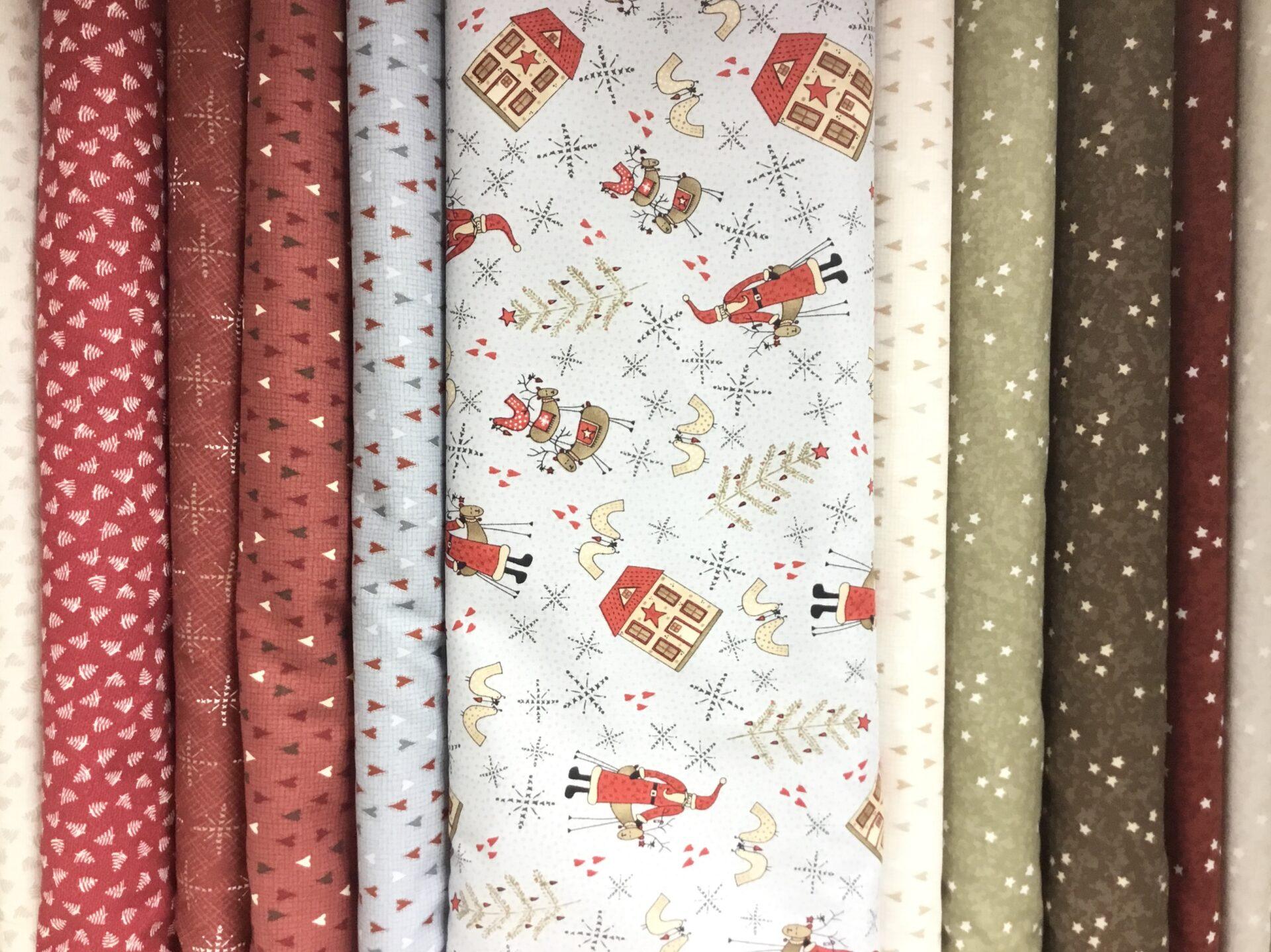 Lynette Anderson's Scandinavian Christmas