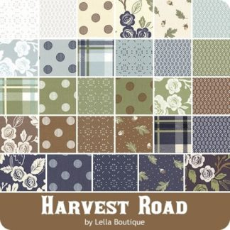 Harvest Road Fat 1/4