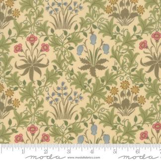 May Morris Studio Fabrics