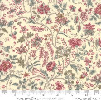 Regency Romance Fabric
