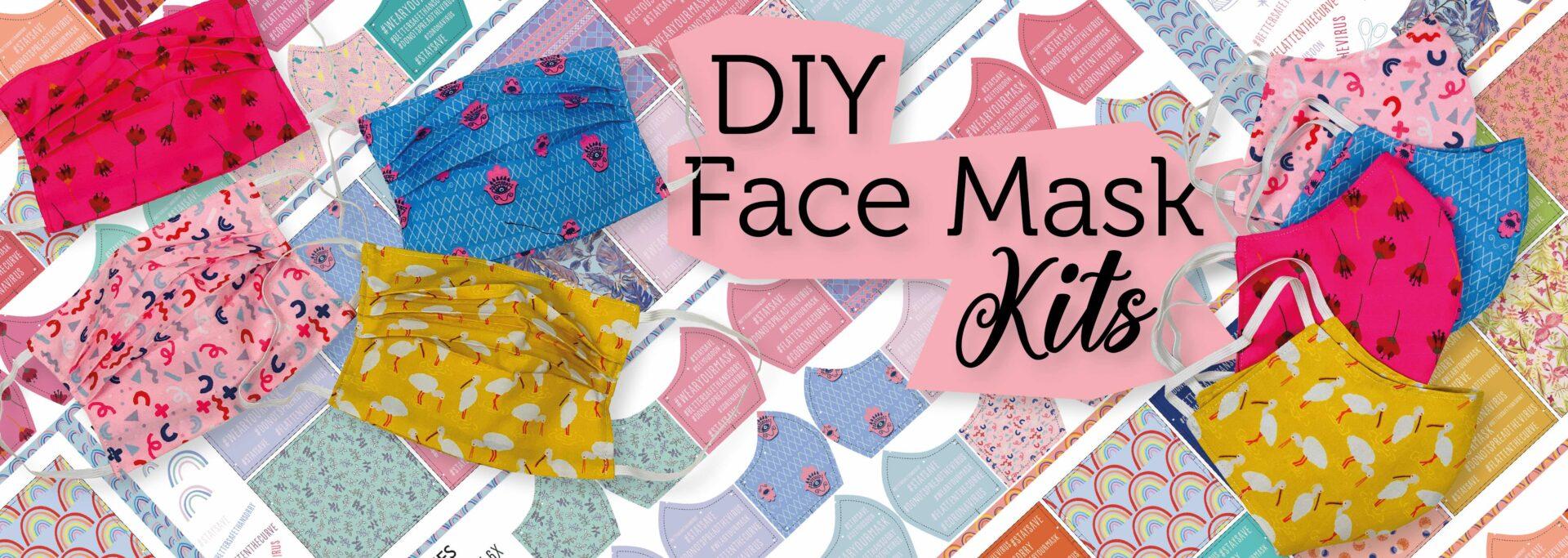 Facemask Panel Kits