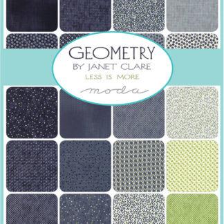 Geometry Fabric