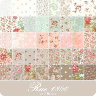 Rue 1800 Fabric