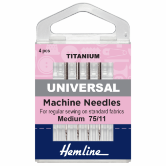 Machine Needles